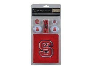 North Carolina State Golf Gift Set