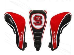 NCAA Shaft Gripper Fairway Headcovers-Fairway-North Carolina State University