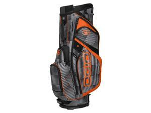 Ogio Silencer Cart Bag-Carbon