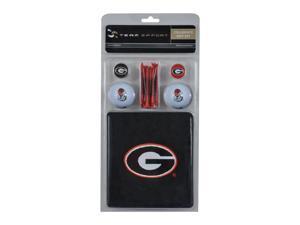 Georgia Bulldogs NCAA Golf Gift Set -