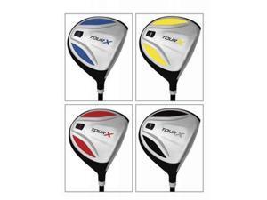Merchants of Golf Tour X Junior Driver-Left Hand-Driver-Size 2