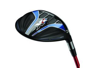 Callaway XR 16 Men's Graphite Fairway Wood-Right Hand-11 Wood-Speeder Evolution II 565-Regular