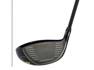 Bridgestone JGR Driver-Right Hand-9.5-Graphite-Stiff