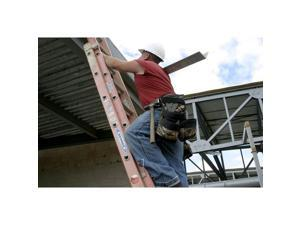 D6228-2 28 ft. Type IA Fiberglass D-Rung Extension Ladder