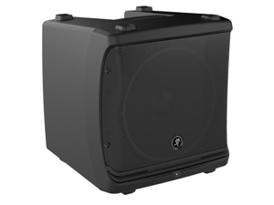 "Mackie DLM12 Powered 12"" Full Range Speaker 2000W for DJ, PA or Karaoke"
