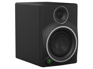 Mackie MR5MK3 High Resolution Active Studio Monitor Powered New