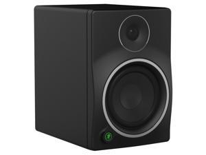Mackie MR6MK3 High Resolution Active Studio Monitor Powered New