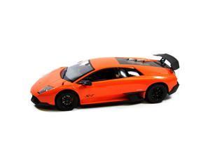 1/14 Scale Lamborghini Murcielago LP670 Radio Remote Control Model Car R/C Toy COLOR VARY