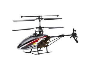 R/C Remote Control 4.5 CH crush resistant craft material F436 Helicopter w/ Gyro