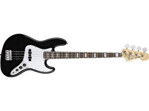 Fender 70's Jazz Bass Guitar Rosewood Neck Black NEW