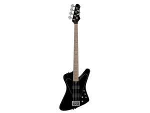 Dean John Entwistle Hybrid Electric Bass Guitar - Classic Black