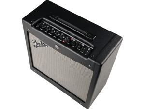 Fender Mustang II V2 40 watt 1x12 Electric Guitar Combo Amp - Black