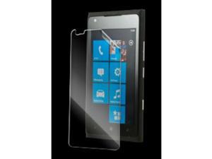 Zagg - invisibleSHIELD Screen Protector for Nokia Lumia 900 - Front Only