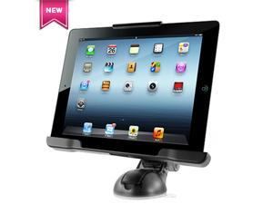 iOttie Easy Smart Tab Dashboard Car Desk Mount Holder for Apple iPad 1 2 3 & 4 MPN: HLCRIO107  UPC: 859301003568