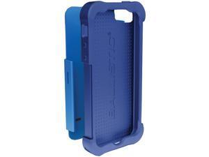 Genuine Ballistic SG Shell Gel Case Cover for Apple Iphone 5 5G Navy/Cobalt Blue UPC: 759059005909 MPN: SG0926M775