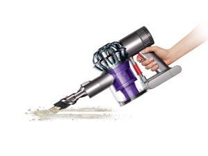 Dyson V6 Animal Cordless Vacuum, Handheld mode - Purple