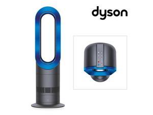 Dyson AM09 Personal Bladeless Fan + Heater