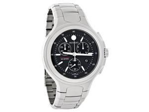 Movado Series 800 Chronograph Mens Watch 2600038