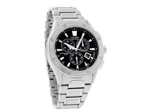 Citizen Eco-Drive Mens Octavia Perpetual Calendar Watch BL5460-51E