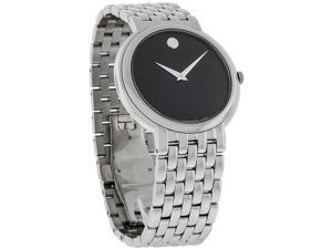 Movado Certa Mens Watch 0605613