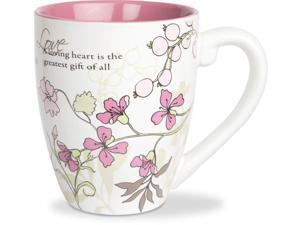 Love 20 oz. Mug