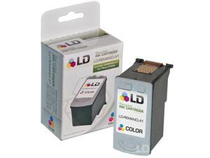 LD © Canon CL41 Color Remanufactured Inkjet Cartridge