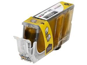 LD © Canon Compatible CLI-226 (4549B001AA) Yellow Ink Cartridge for use in Canon PIXMA iP4820, iP4920, iX6520, MG5120, MG5220, ...