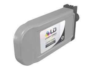 LD © Compatible Canon PFI-702BK High Yield Pigment Black Ink Cartridge