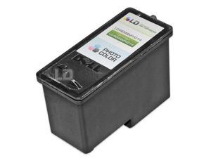 LD © Remanufactured FH214 / 310-8377 (Series 7) Photo Ink Cartridge for Dell Photo All-in-One 966, 968