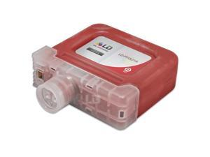 LD © Compatible Replacement for Canon PFI-301R Red Ink Cartridge for use in Canon imagePROGRAF iPF8000, iPF8000S, iPF9000, ...