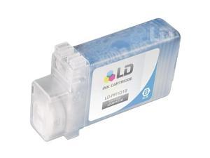 LD © Compatible Replacement for Canon PFI-101B Blue Inkjet Cartridge for use in Canon imagePROGRAF iPF5000, iPF5100, iPF6000S, ...
