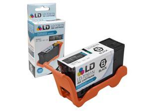 LD © Compatible Replacement for Dell T091N (Series 22) High Yield Black Inkjet Cartridge for use in Dell Photo all-in-one ...