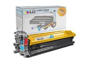 LD © Compatible Konica Minolta A0310GF Cyan Laser Cartridge Drum Unit