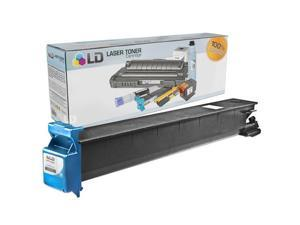 LD © Compatible Replacement for Konica-Minolta A0D7432 (TN213C) Cyan Laser Toner Cartridge for use in Konica-Minolta Bizhub ...