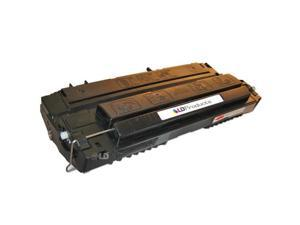 LD © Remanufactured Black Laser Toner Cartridge for Canon 1558A002AA (FX4)