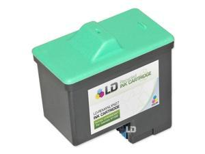 LD © Lexmark Remanufactured 10N0227 (#27) Color Ink Cartridge