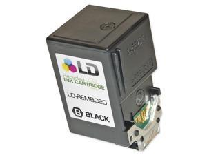 LD © Canon BC20 Black Remanufactured Inkjet Cartridge