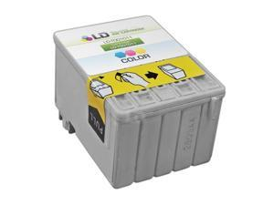 LD © Epson T001011 (T001) Color Remanufactured Ink Cartridge