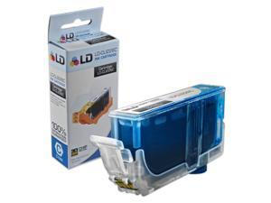 LD © Compatible Replacement for Canon CLI-226C Cyan Ink Cartridge for Canon PIXMA iP4820 ,iP4920, iX6520, MG5120, MG5220, ...