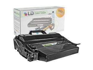 LD © Refurbished Toner to replace Dell 330-9792 (PK6Y4) Extra High Yield Black Toner Cartridge for your Dell 5530dn, 5535dn ...