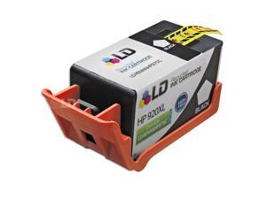 LD © Remanufactured Replacement for Hewlett Packard CD975AN 920XL / 920 High Yield Black Ink Cartridge for use in HP OfficeJet ...