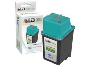 LD © Remanufactured Replacement Ink Cartridge for Hewlett Packard 51625A (HP 25) Tri-Color