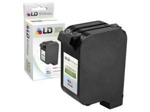 LD © Remanufactured Replacement Ink Cartridge for Hewlett Packard C6578DN HP 78 Tri-Color