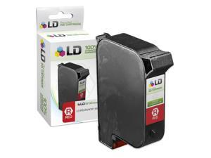 LD © Remanufactured Replacement Ink Cartridge for Hewlett Packard C6168A Spot Color Red