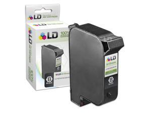 LD © Remanufactured Replacement Ink Cartridge for Hewlett Packard CQ849A Durable Black