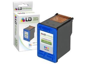 LD © Remanufactured Replacement Ink Cartridge for Hewlett Packard C6657AN (HP 57) Tri-Color