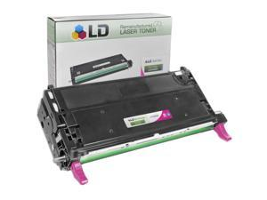 LD © Refurbished Toner to replace Dell 330-1200 (G484F) High Yield Magenta Toner Cartridge for your Dell 3130cn (3130) Color ...
