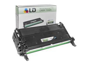 LD © Refurbished Toner to replace Dell 330-1198 (G486F) High Yield Black Toner Cartridge for your Dell 3130cn (3130) Color ...