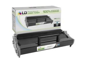 LD © Refurbished Toner to replace Dell 310-3545 (R0893) Toner Cartridge for your Dell P1500 Laser printer