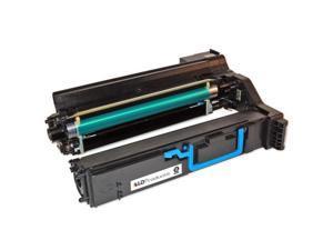 LD © Konica Minolta MagiColor 5430 DL & 5450 Compatible 1710580-001 Black Laser Toner Cartridge